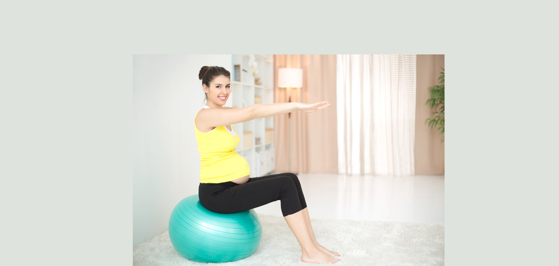 Prenatal Tower/Mat Group Classes